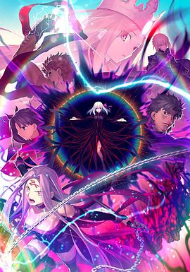 命运之夜——天之杯Ⅲ:春之歌 劇場版 Fate/stay night [Heaven's Feel] III. spring song.2020 字幕下载