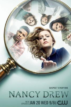 神探南茜 第二季 Nancy Drew Season 2.2021 字幕下载